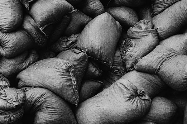 Sandbags (Shanghai) #1 - Selected Images