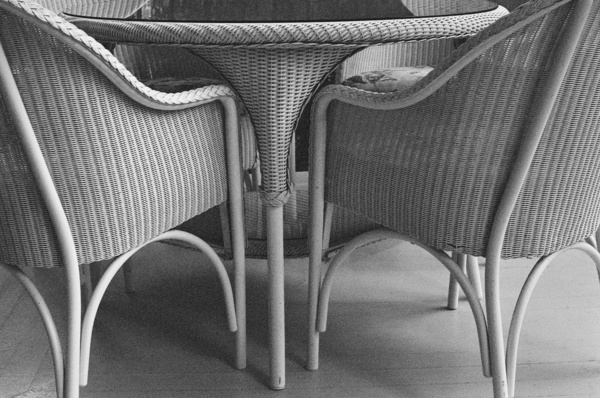 Table and Chairs (Chestertown) - Interiors