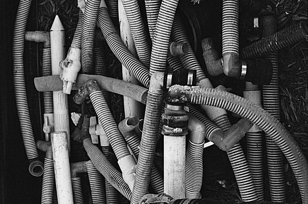 Hoses (Miami Causway) #3 - Selected Images