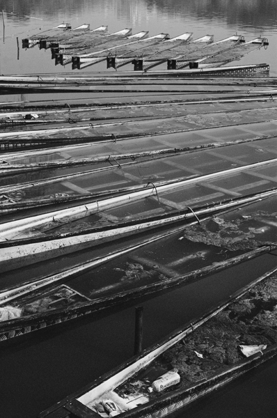 Boats (Changfeng Park) #6 - Selected Images