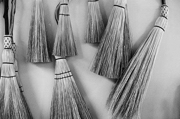 Brooms (Vancouver) #1 - Canada