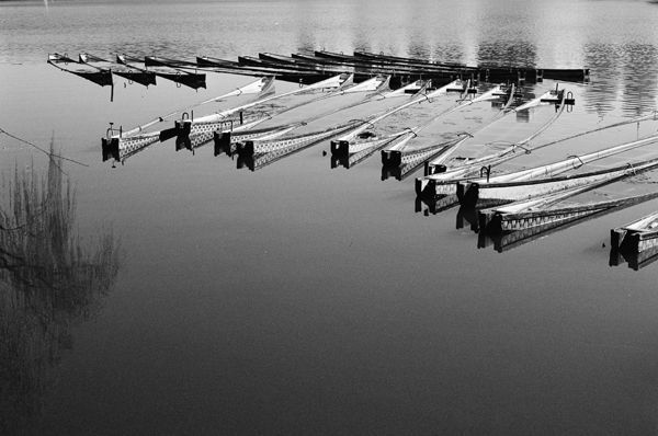 Boats (Changfeng Park) #19 - Selected Images