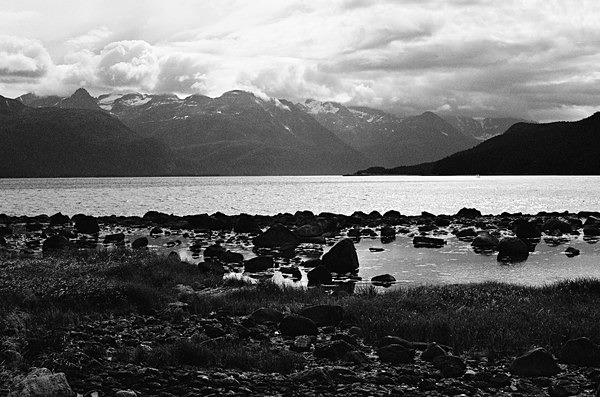 Alaska2017 #8 - Alaska