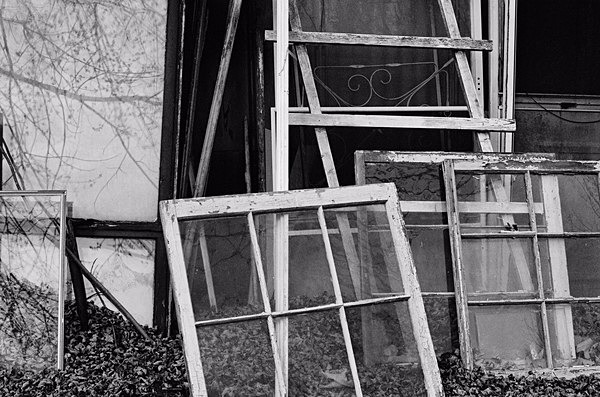 Still Life (Chestertown) #4 - Eastern Shore Maryland
