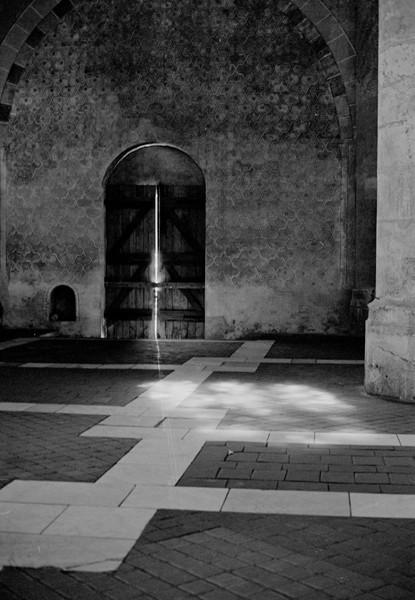 Les Jacobins (Toulouse) - Interiors