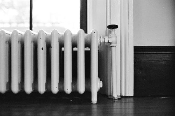 Radiator (Chestertown) #1 - Interiors