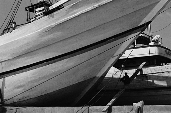 Old Seaport (Jakarta) #6 - Selected Images
