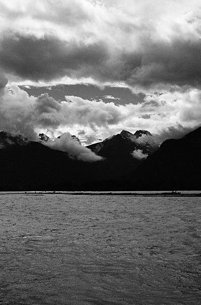 Alaska2017 #33 - Alaska