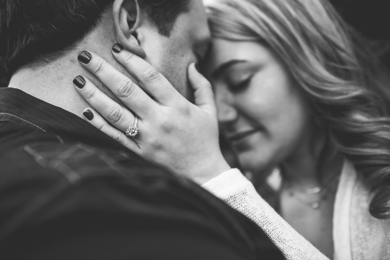 - ENGAGEMENTS AND COUPLES