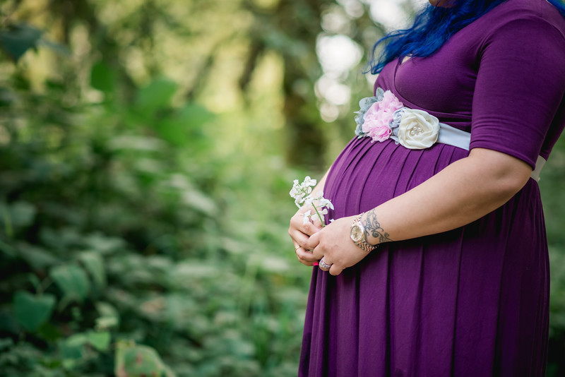 - PREGNANCY