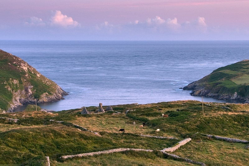 Cape Clear - Landscape Ireland