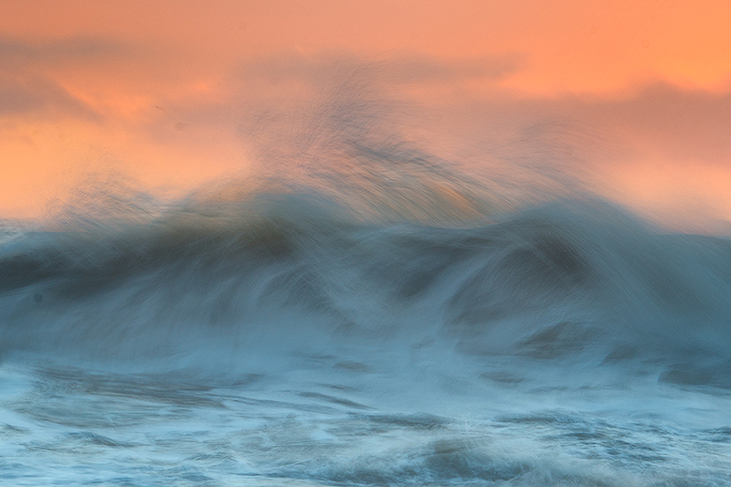 Wave 3 - Waves