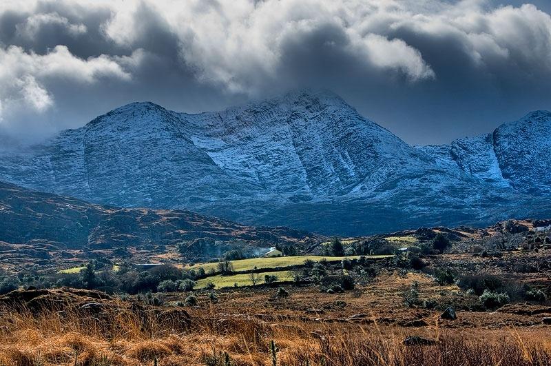 Bridia Valley 2 - Landscape Ireland