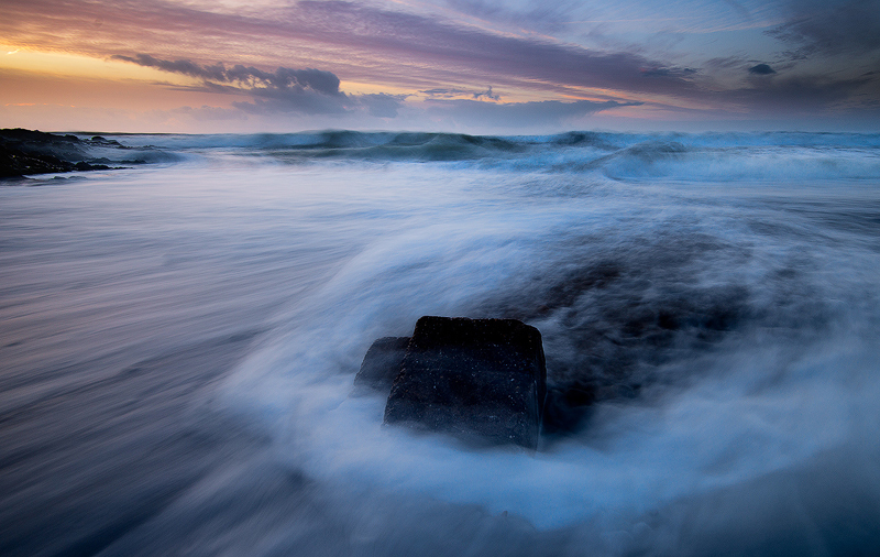 Ballycroneen 8 - Seascapes Ireland