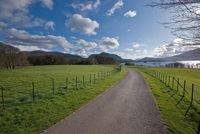 Killarney - Landscape Ireland