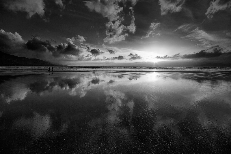 arps8-Rossbeigh1 - Black and White