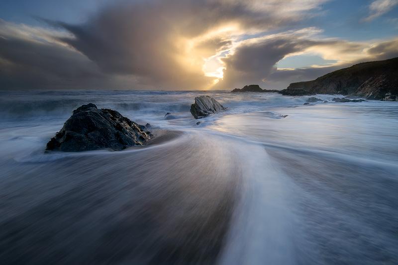 Long Strand 8 - Seascapes Ireland