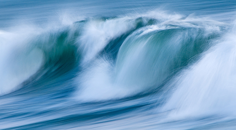 Wave 7 - Waves