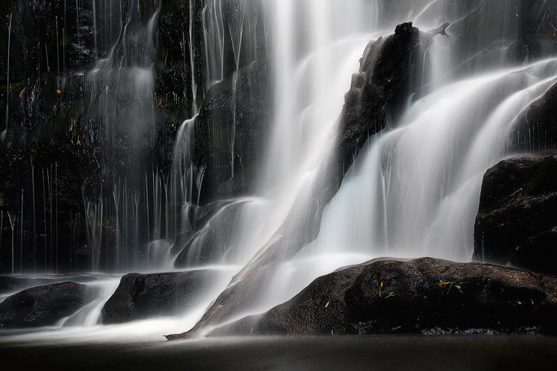 Torc Waterfall  - Landscape Ireland