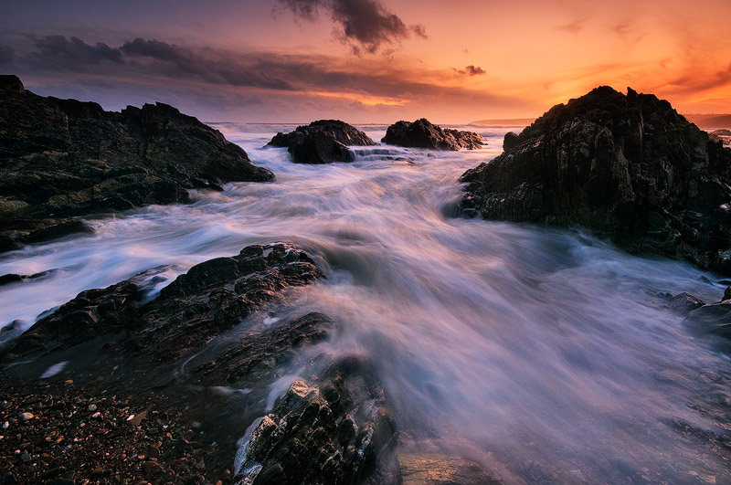Ballybrannigan 1 - Seascapes Ireland
