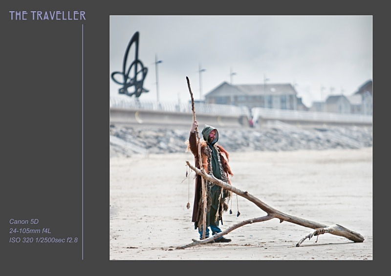 the traveller - People & Performance