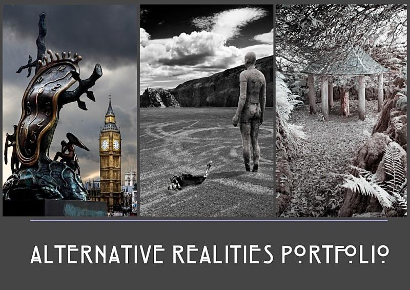 alternative - Alternative Realities