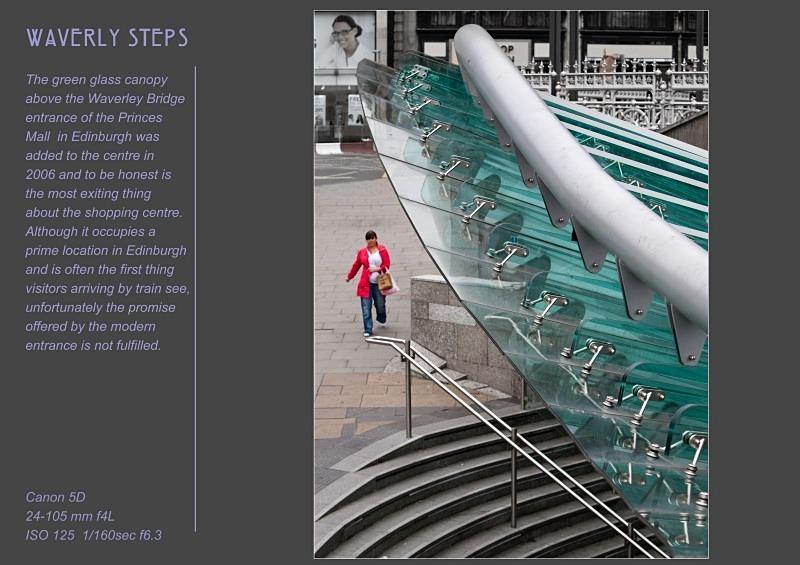 waverly steps - Interiors & Exteriors