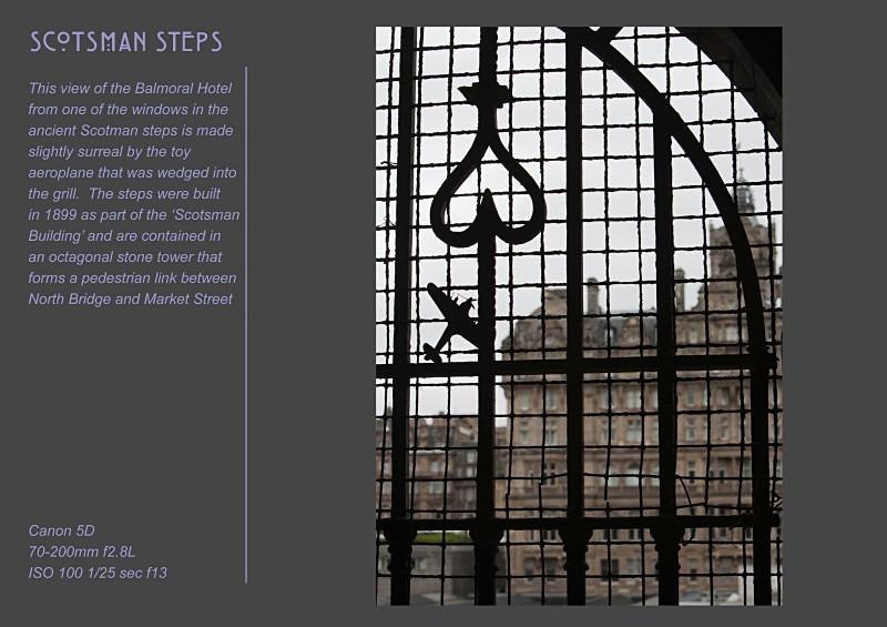 scotsman steps - Interiors & Exteriors