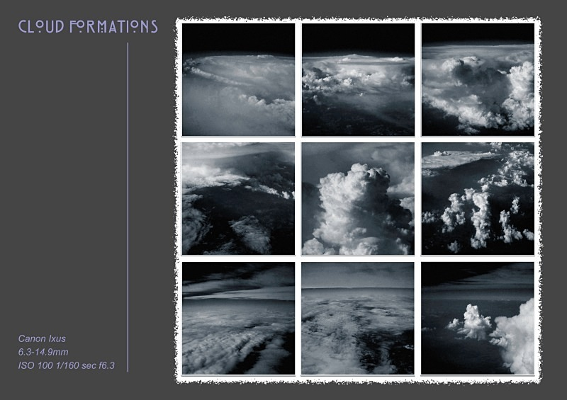clouds - Fine Art & Still Life