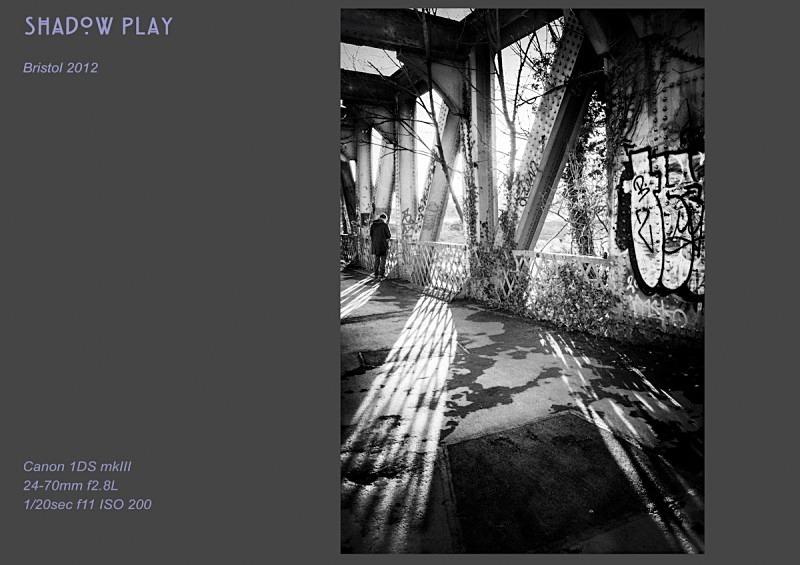 shadowplay - Street Art & Graffiti