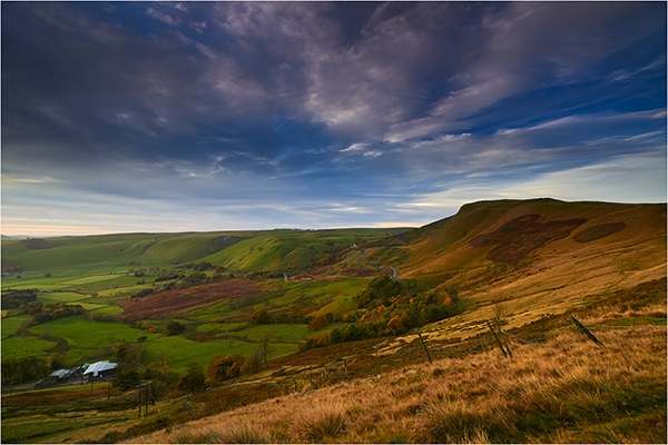Mam Tor II - Derbyshire