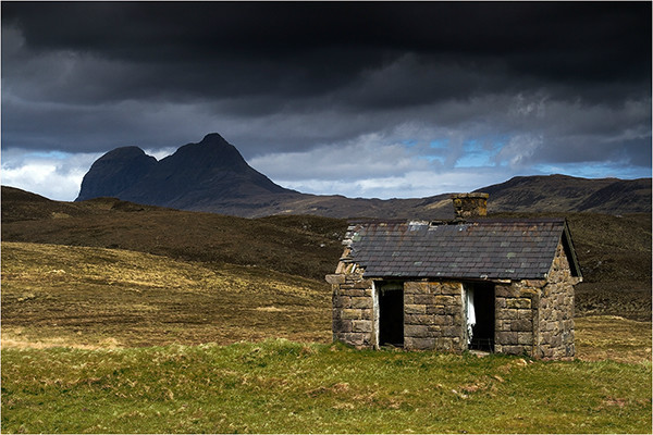 A Place to Stay - Mainland Scotland
