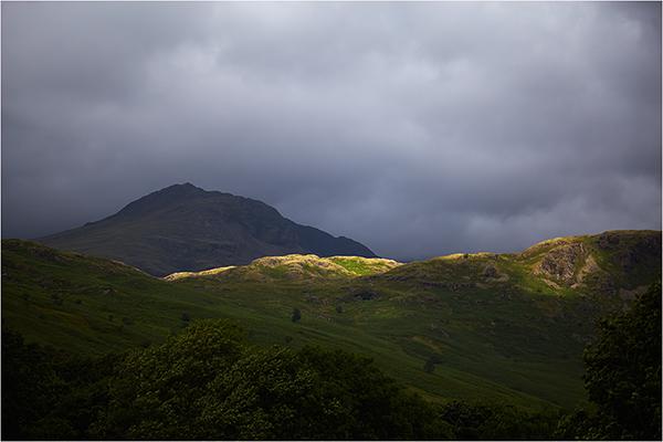 Brief Light - Cumbria