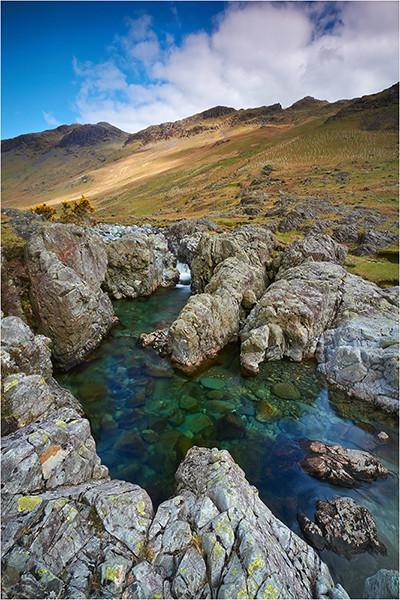 Kail Pot - Cumbria