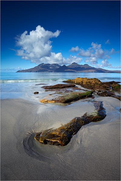- The Isle of Eigg