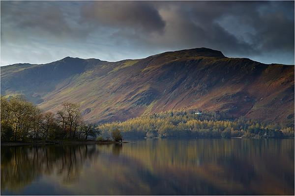 Autumn Bells - Cumbria