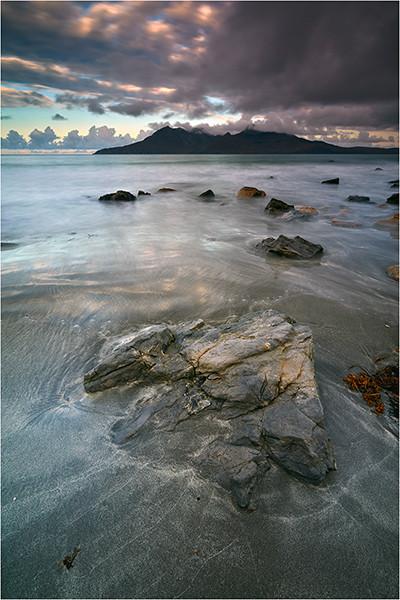 Rock and Rum - The Isle of Eigg