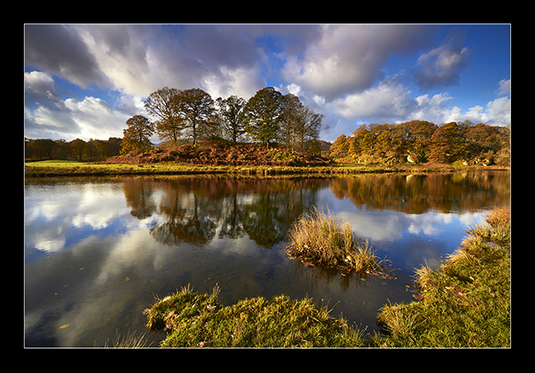 Brathay Reflections - Cumbria