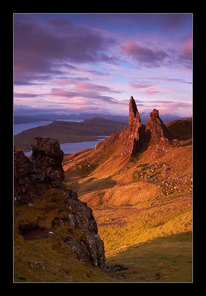 Skye High - Isle of Skye