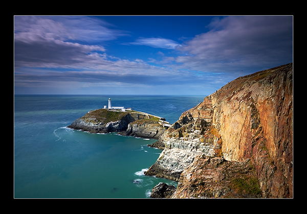 South Stack - Wales