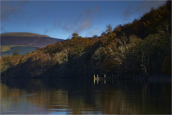 Spotlit - Cumbria