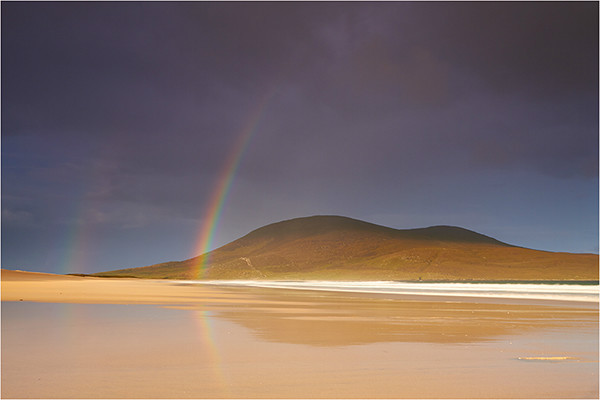Double Delight - The Outer Hebrides
