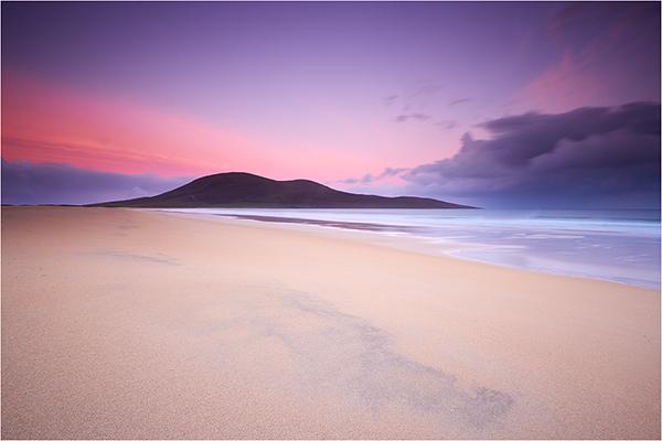 Scarista Dawn - The Outer Hebrides