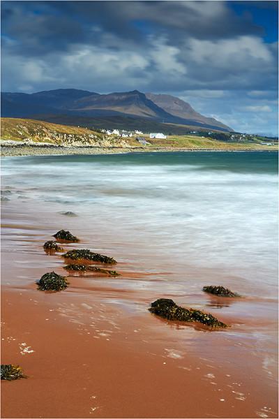 - Mainland Scotland
