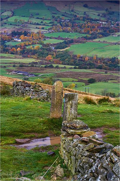 - Derbyshire