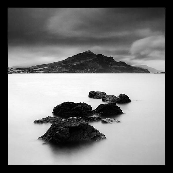 Across The Loch - Isle of Skye