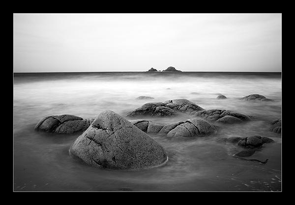 Rocks Exposed - Cornwall
