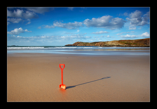 Waiting For Summer - Wales