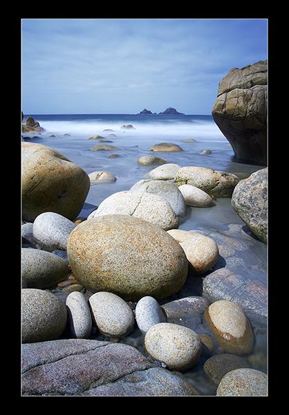 Sugared Almonds - Cornwall