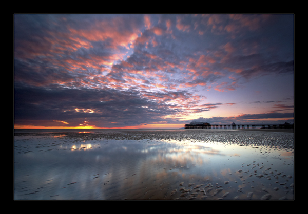 Blackpool Illumination - The North West.